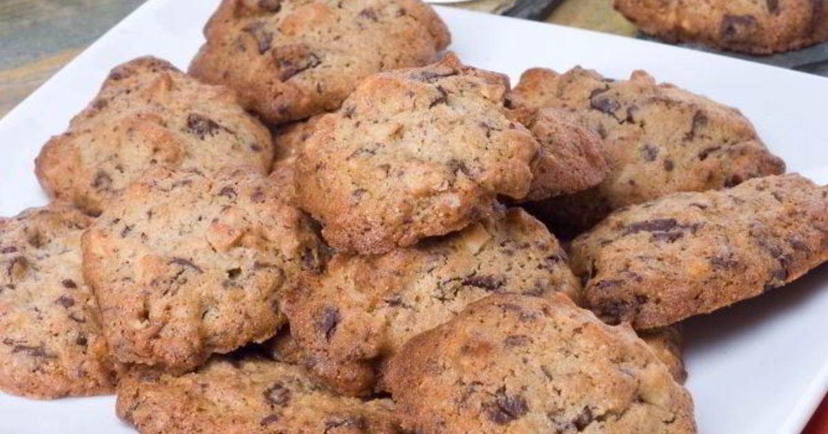 хрустящее печенье рецепт с фото днем рождения