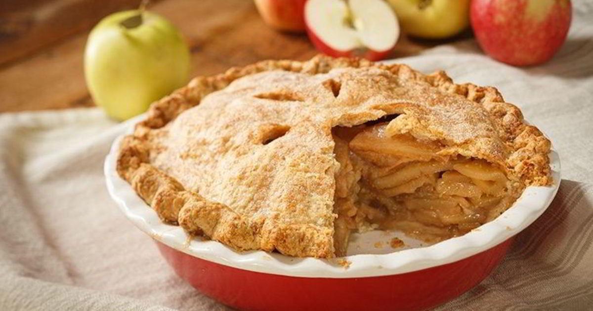 материалы подробный рецепт яблочного пирога с фото съездить